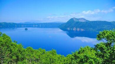 Photo of Hồ nước trong bậc nhất thế giới ở Hokkaido