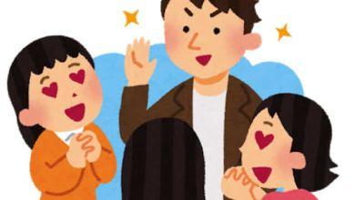 Photo of Học tiếng Nhật: Từ vựng miêu tả người vui vẻ
