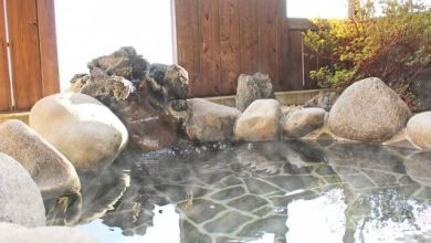 Photo of Điểm quan trọng trong văn hoá onsen