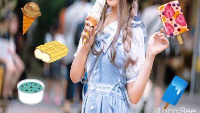 Photo of 6 loại kem phổ biến ở Nhật