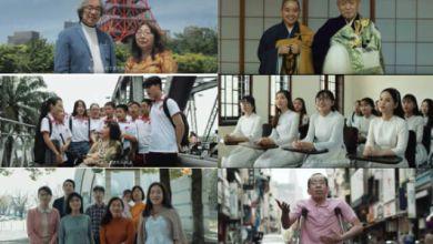 Photo of Lý do tôi sinh ra – Dự án âm nhạc đầy ý nghĩa được thực hiện ở hai đầu Nhật Việt