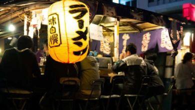 Photo of Quầy ăn uống Yatai ở Fukuoka và những điều có thể bạn chưa biết