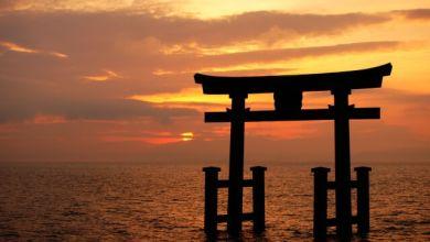Photo of Biwa – hồ nước ngọt lớn nhất Nhật Bản