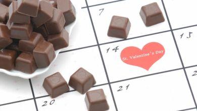 Photo of Ngày 14 tháng 2: Valentine của Nhật Bản