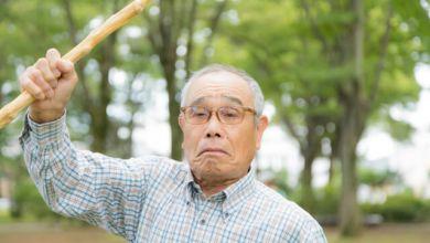 Photo of Người mắc chứng đãng trí mất tích – vấn đề của xã hội Nhật