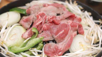 Photo of [Vào bếp cùng LocoBee] Thịt cừu nướng Jingisukan – Ẩm thực vùng Hokkaido