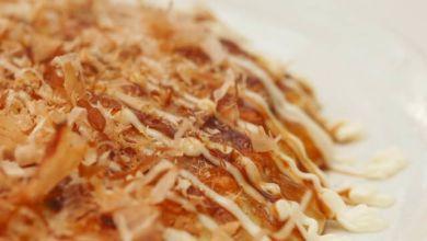"""Photo of [Vào bếp cùng LocoBee] Bánh xèo Nhật Bản """"okonomiyaki"""""""