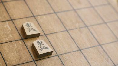 Photo of Luật đi của các quân cờ trong Shogi