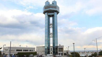 Photo of Choshi Port Tower – toà nhà kính nhìn ra cảng Choshi, Chiba