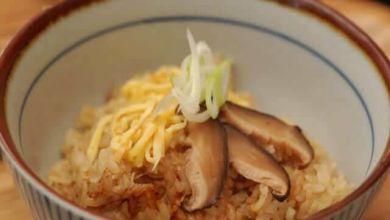 Photo of [Vào bếp cùng LocoBee] Học làm cơm cua kiểu Nhật