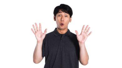 Photo of 7 cách thể hiện sự ngạc nhiên trong tiếng Nhật