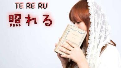 Photo of Tại sao người Nhật hay xấu hổ? –Hiểu từ Tereru, hiểu người Nhật