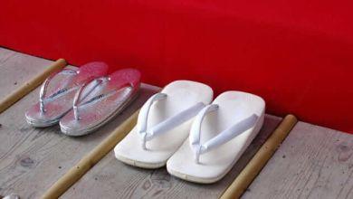 Photo of 3 loại dép truyền thống của Nhật Bản