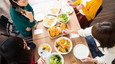 Photo of Nguyên tắc dùng dao và nĩa trên bàn ăn