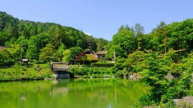 Photo of Khám phá một Nhật Bản cổ xưa tại Làng dân gian Hida, tỉnh Gifu