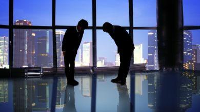 Photo of ビジネスマナー「オフィスでの挨拶・返事」
