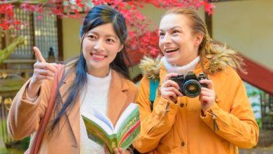 Photo of Việt Nam đứng thứ 3 trong top 10 quốc gia được cấp visa đi Nhật nhiều nhất