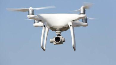 Photo of Dịch vụ giao hàng phục vụ BBQ bằng drone