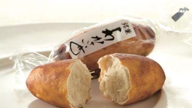 """Photo of Quà tặng từ Hokkaido """"Wakasaimo"""""""