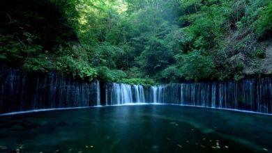 Photo of 2 dòng thác xinh đẹp ở tỉnh Shizuoka – điểm tránh nóng ngày hè lý tưởng