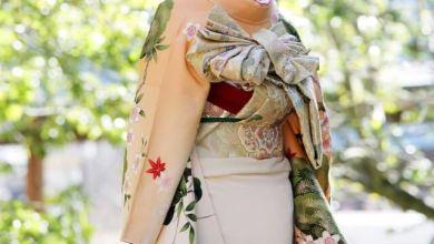"""Photo of Vụ lùm xùm giữa Kim Kardashian và """"Kimono"""""""