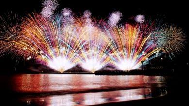 Photo of Lễ hội pháo hoa trên biển Atami – điểm bắn đẹp nổi tiếng ở Shizuoka