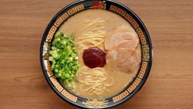 Photo of Ichiran no Mori – địa chỉ ăn ramen ngon tại Itoshima, Fukuoka