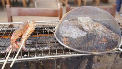 Photo of Ikiikitei – BBQ hải sản ở Kisarazu, Chiba