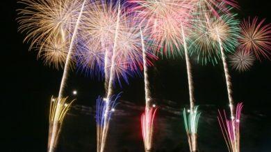 Photo of Mùa hè 2020 ở Nhật dự kiến sẽ có ít lễ hội bắn pháo hoa hơn