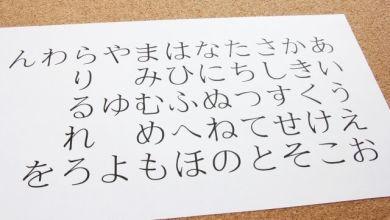 Photo of Học tiếng Nhật và lấy chứng chỉ năng lực tiếng Nhật