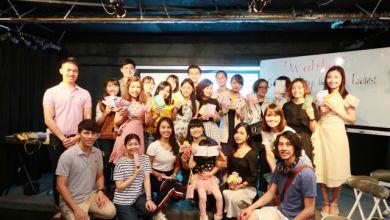 Photo of Trải nghiệm sự kiện tháng 8 của VPJ – một cộng đồng người Việt ở Nhật