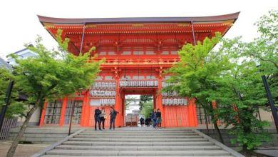 Photo of Đền Yasaka – chốn linh thiêng cho sắc đẹp và hôn nhân