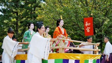 Photo of Jidai Matsuri – Lễ hội mùa thu có lịch sử lâu đời của cố đô Kyoto