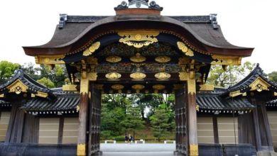 "Photo of Di sản thế giới ở Kyoto ""Thành Nijo"""