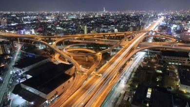 """Photo of Ngắm cảnh đêm miễn phí tại di sản cảnh đêm Nhật Bản """"Sảnh quan sát toà thị chính thành phố Higashi Osaka"""""""