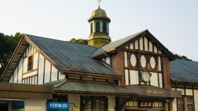 Photo of Harajuku – Nhà ga bằng gỗ lâu đời nhất ở Tokyo sẽ bị dỡ bỏ sau Olympic 2020