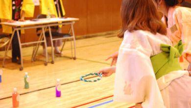 Photo of Trải nghiệm trò chơi truyền thống Nhật Bản (kì 1)