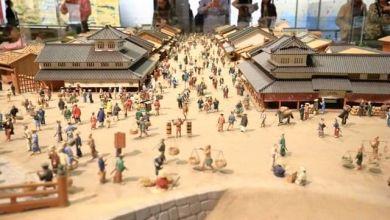Photo of Trải nghiệm lịch sử Tokyo xưa và nay ở Bảo tàng Edo Tokyo