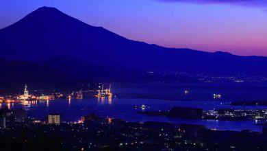 """Photo of Ngắm núi Phú Sĩ từ danh lam thắng cảnh của Shizuoka """"Nihondaira"""""""