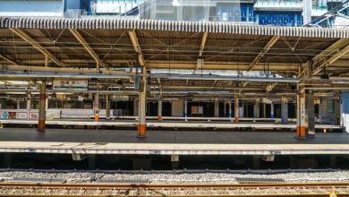 Photo of Những thực tập sinh bị vứt bỏ tại nhà ga