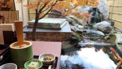 Photo of Ẩm thực địa phương Kyoto – Osaka