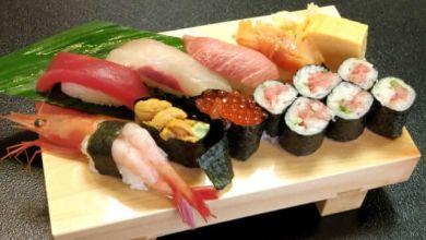 Photo of Tên gọi 20 loại cá hay có trong sushi và sashimi