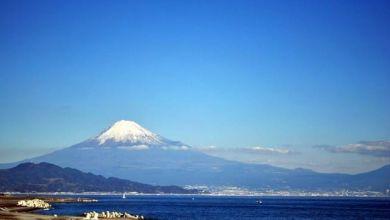 """Photo of Di sản thế giới """"Miho no Matsubara"""" tỉnh Shizuoka"""