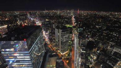 Photo of Ngắm cảnh đêm Tokyo ở độ cao 229m từ Shibuya Sky