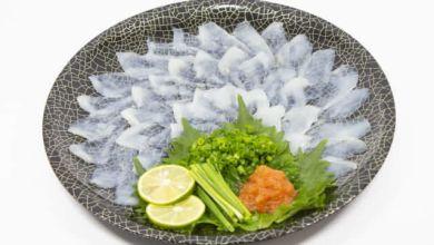 Photo of Người Nhật tiêu thụ cá nóc như thế nào?