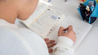 Photo of Nhật Bản tăng 8% số trang sách giáo khoa cấp 2 từ năm học 2021