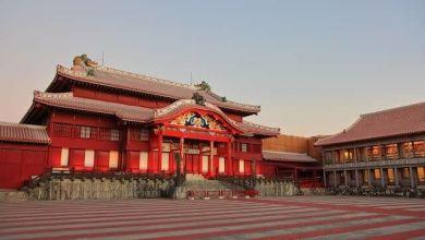 Photo of Kế hoạch khôi phục thành cổ Shuri – Okinawa