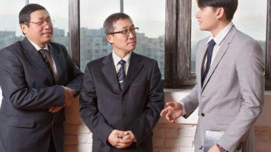 Photo of Văn hoá chào hỏi khi gặp khách hàng tại công ty