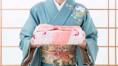 Photo of Khăn đa năng Furoshiki – nét đẹp văn hoá Nhật Bản