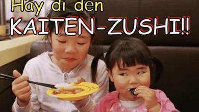 Photo of Đặc trưng của Kaiten-zushi hay sushi quay vòng Nhật Bản